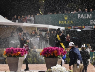 $132,000 Adequan Grand Prix CSI 3*