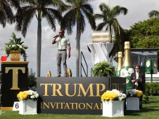 2015 Trump Invitational