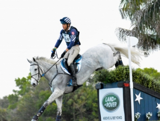 2017 $100,000 Land Rover Wellington Eventing Showcase