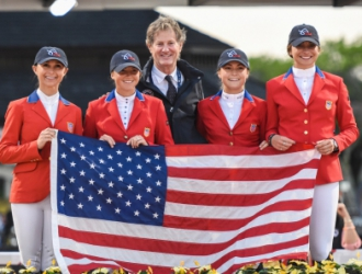 2017 FEI Nations Cup