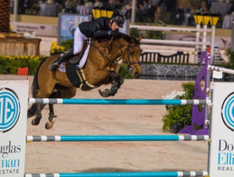 $384,000 Douglas Elliman Grand Prix CSI 5*