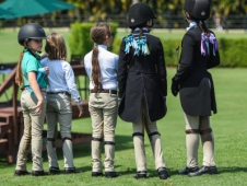 Hunters at WEF 2017