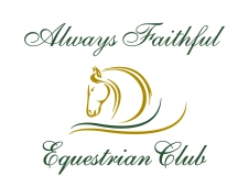 Always Faithful Equestrian logo