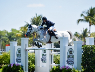 WEF Week 11 Presented by Wellington Agricultural Services